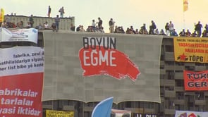 Cultural Battle in Istanbul