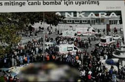 Election in Turkey