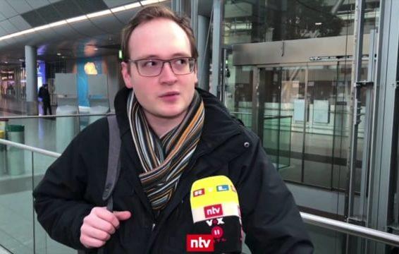 German tourists are drawn back to Turkey