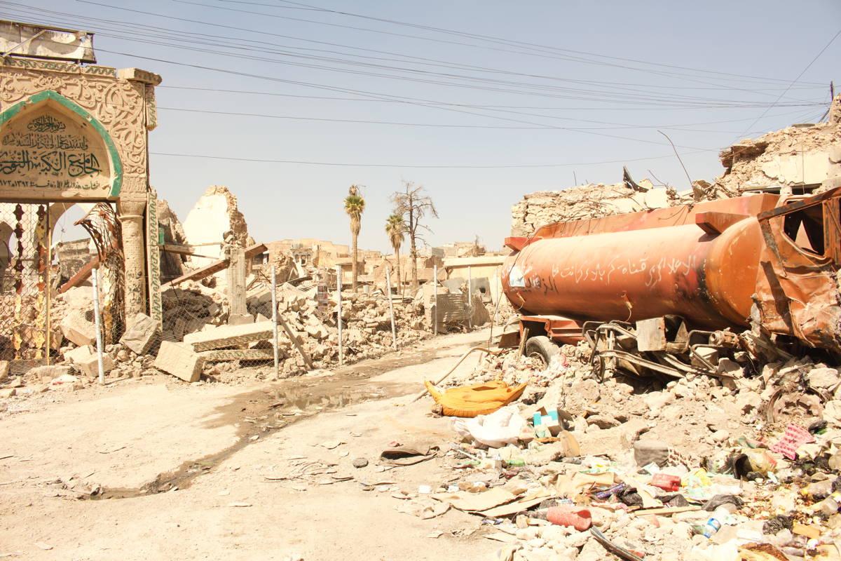 Mosul, My Home