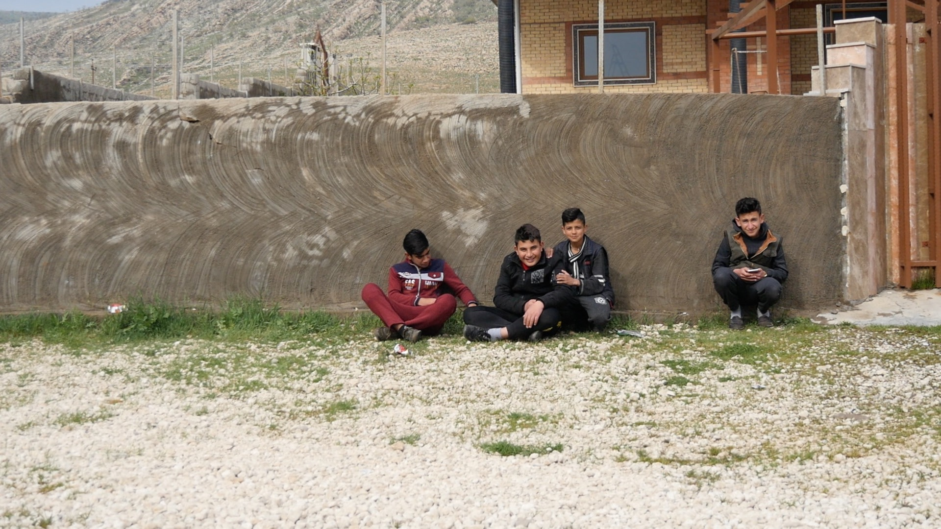 Life after DAESH in Northern Iraq