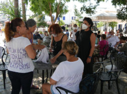 04 frauen in bodrum