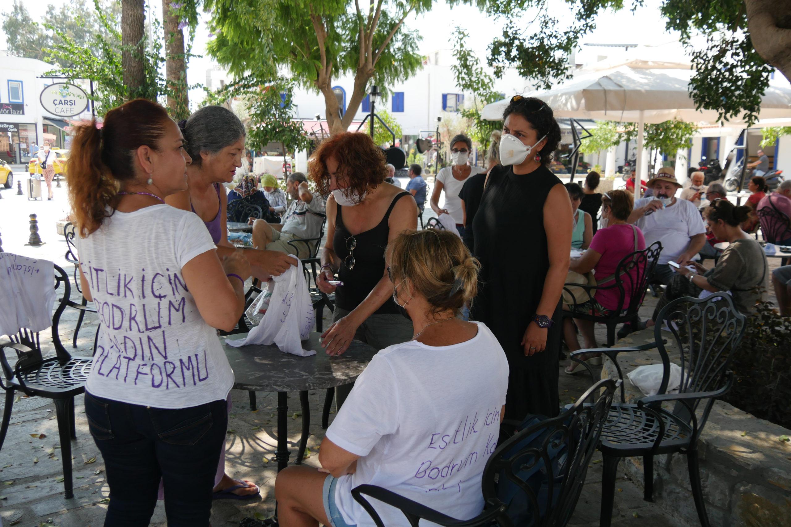 Femicides in Turkey